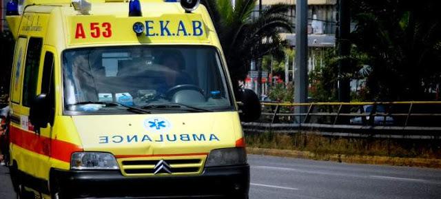 Λάρισα: Τραυματίστηκε σοβαρά κοριτσάκι 2,5 ετών στο Καστρί Λουτρό