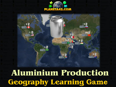 Aluminium Production