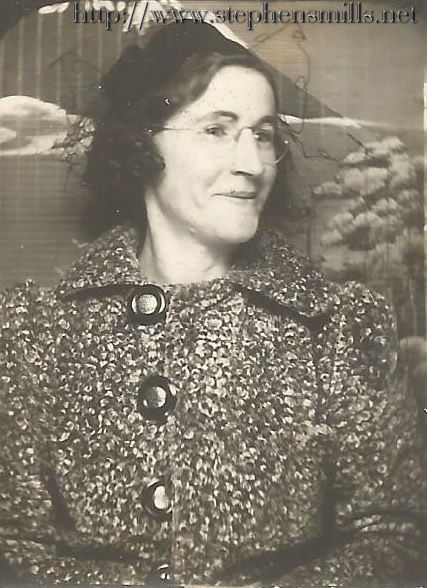 "Photo of  Roxanna ""Roxie"" Baker Inman"
