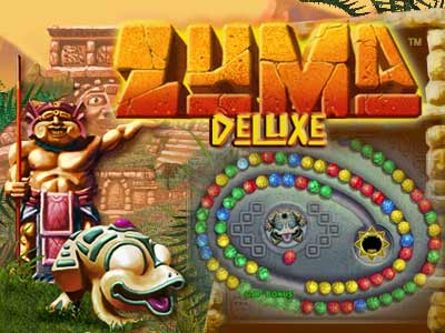 Download & play game zuma deluxe on pc free mediafire youtube.