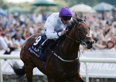 2yo horse racing analysis