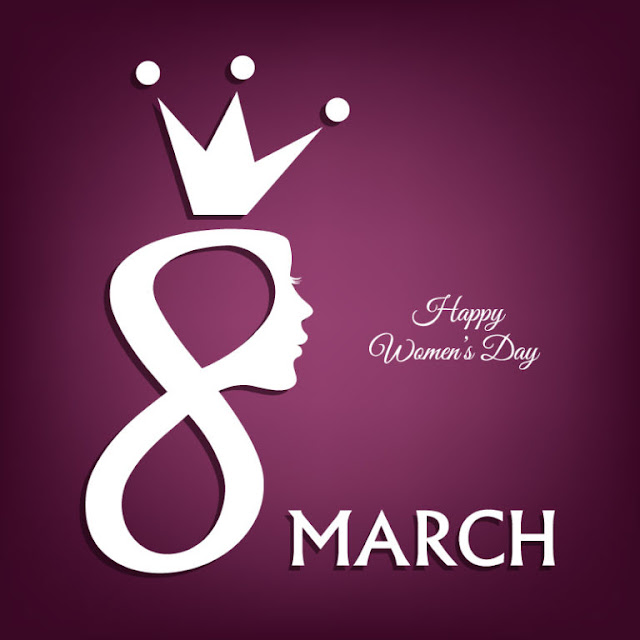 Happy Women's Day 2017 Images, Pictures For Facebook, Whatsapp DP