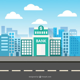 Banking on mergers