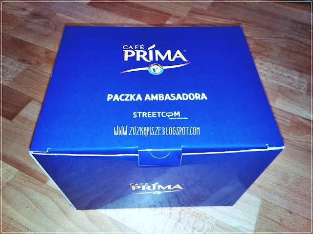 Prima Finezja- kampania od Streetcom