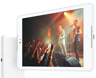 Tablet android marshmallow kamera 5 MP murah