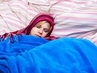 Những sai lầm cực kỳ tai hại khi mắc sốt virus