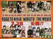 Road to Ninja - Naruto the movie trailer