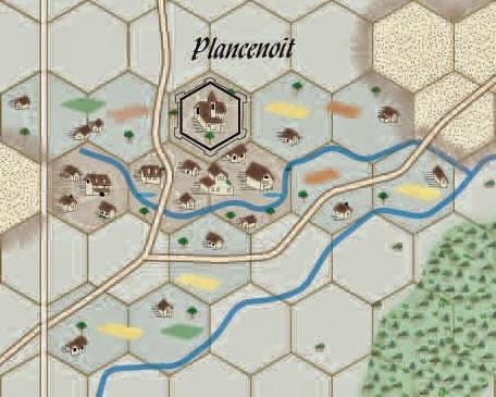 Plancenoit - Pratzen