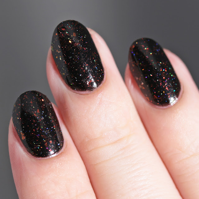 Envy Lacquer Deliciously Evil