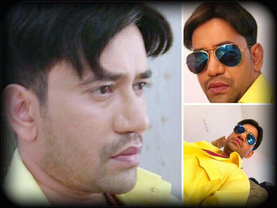 Bhojpuri Actor Singer Dinesh Lal Yadav Nirahua Follows – Dibujos