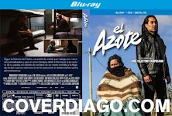 El azote - Bluray