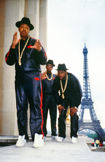 Run-DMC Adidas Fashion Flashback and Music Download
