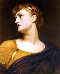 Antigone-Frederic-Leighton