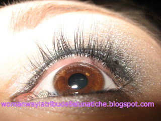 False Lashes Concentrate mascara Kiko