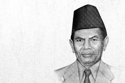Biografi Mohamad Yamin Lengkap, Sang Penyair Nasionalis Yang Berjasa Besar