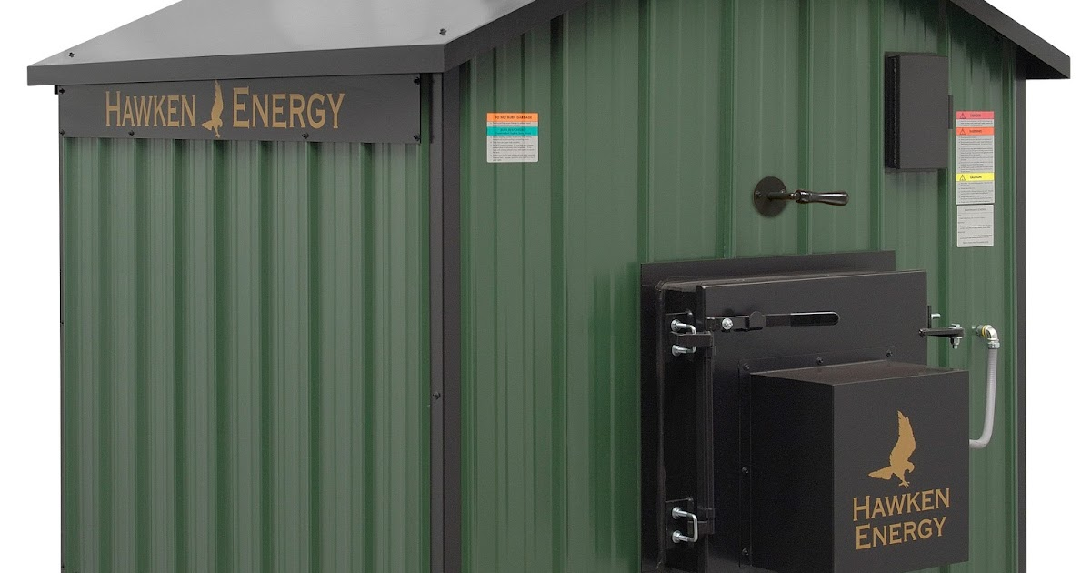 Outdoor Wood Furnaces How To Purge Air From Your System Lines