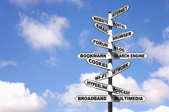 Menu Navigasi yang Harus Ada di Blog Untuk Adsense