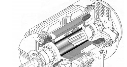 CAGE INDUCTION MOTOR BASIC INFORMATION AND TUTORIALS