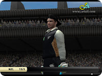 Hat for Batsmen Patch Ingame Screenshot 6