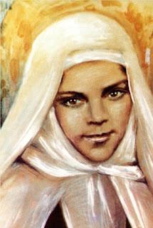 Carmes Fribourg Marie Jésus Crucifié