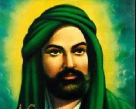 Kekhalifahan Ali bin Abi Thalib