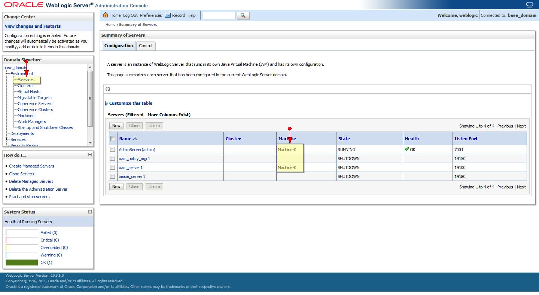 Chuni Lal Kukreja Kubernetes, OAM, OIM, Webgate,Active Directory