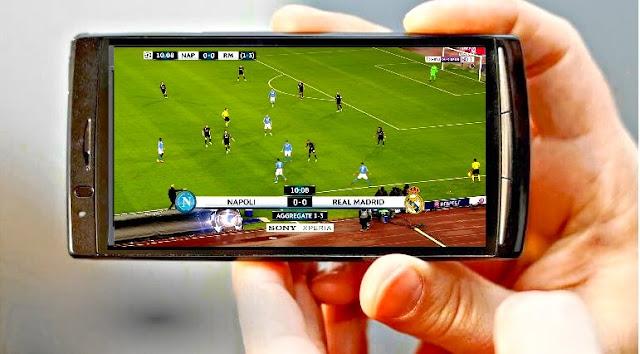تطبيق رائع لمشاهدة القنوات الرياضية على الهاتف بخدمة IPTV ولا في الأحلام.