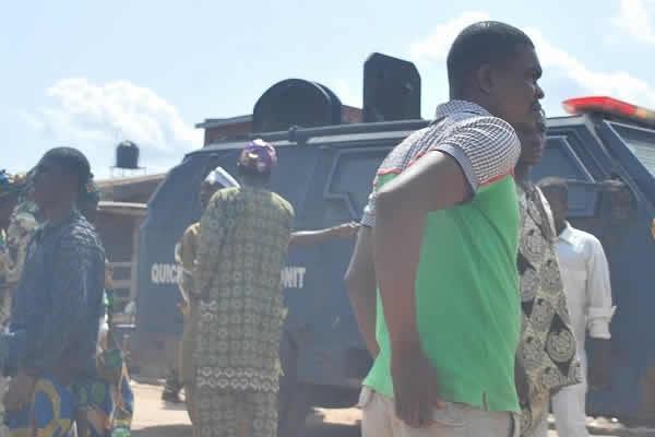 man killed pdp clash edunabon ile ife