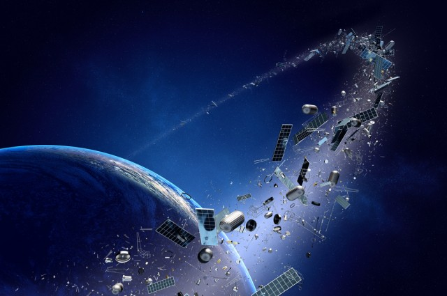 Breaking News Asteroid Could Fly Within Earth's -Satellites Next Week