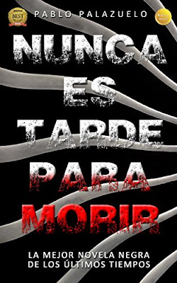 https://www.amazon.com.mx/Nunca-tarde-para-morir-%C3%BAltimos-ebook/dp/B010C6DR1K