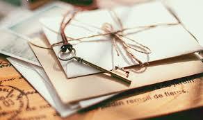 projeto troca de cartas