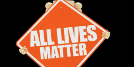 'All Lives Matter' Gets Texas Student Suspended, Sent To Diversity