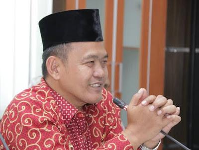 Fauzi Berharap Dana Desa Bisa Sejahterakan Rakyat