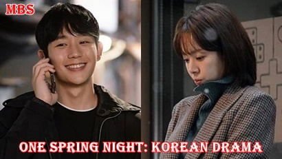 One Spring Night Synopsis
