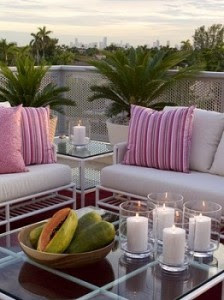 Apartment Small Patio Ideas