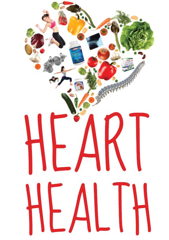 Mumma's Corner: Guest Post: Have a Heart for Kids' Health by