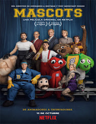 Mascots (2016) español Online latino Gratis