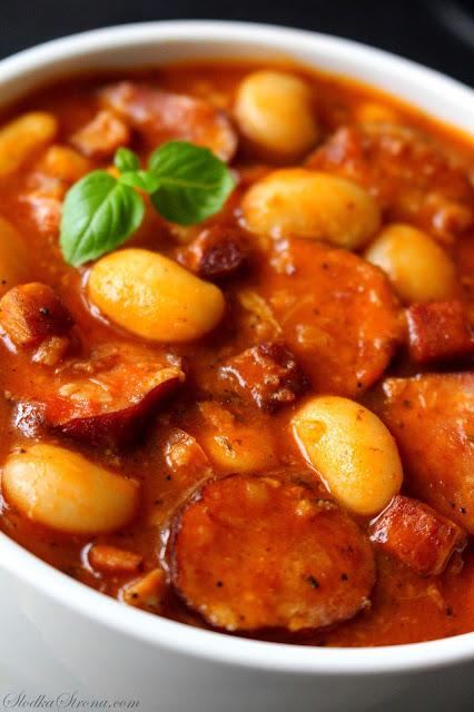 Fasolka po Bretońsku - Najlepszy Tradycyjny Przepis Słodka Strona