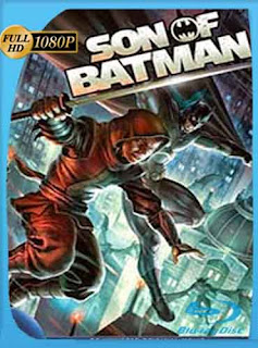 El Hijo De Batman 2014 HD [1080p] Latino [Mega] dizonHD