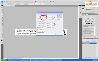 Tips Membuat Gambar Header Blog Photoshop