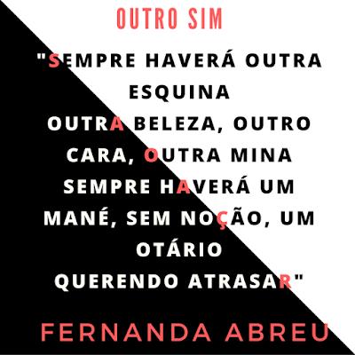 Senhorita Meow Fernanda Abreu - Caixinha de música música brasileiras