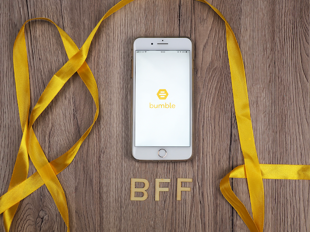 Bumble Bff