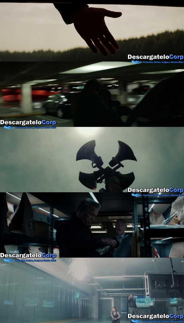 Terminator Genesis HD 1080p