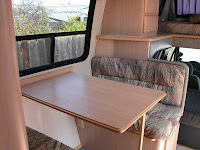 Used RVs Revcon 4x4 motorhome by Owner