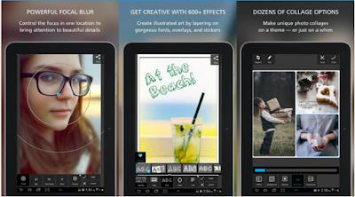 download aplikasi edit foto terbaik android - autodesk pixlr