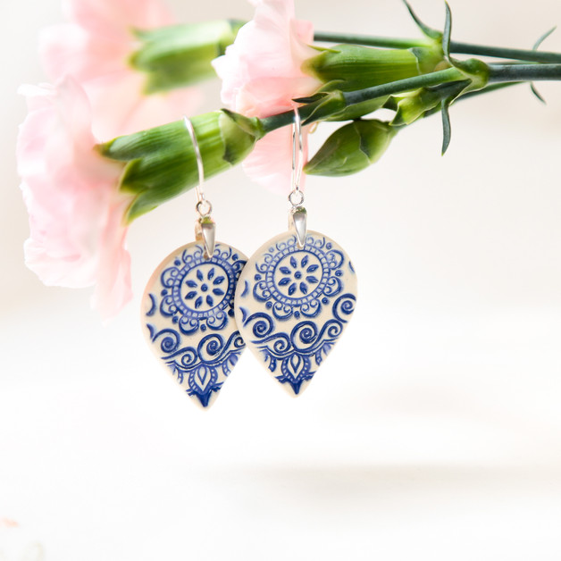 Zu Design, polska biżuteria handmade, polska marka, polska biżuteria, netstylistka,