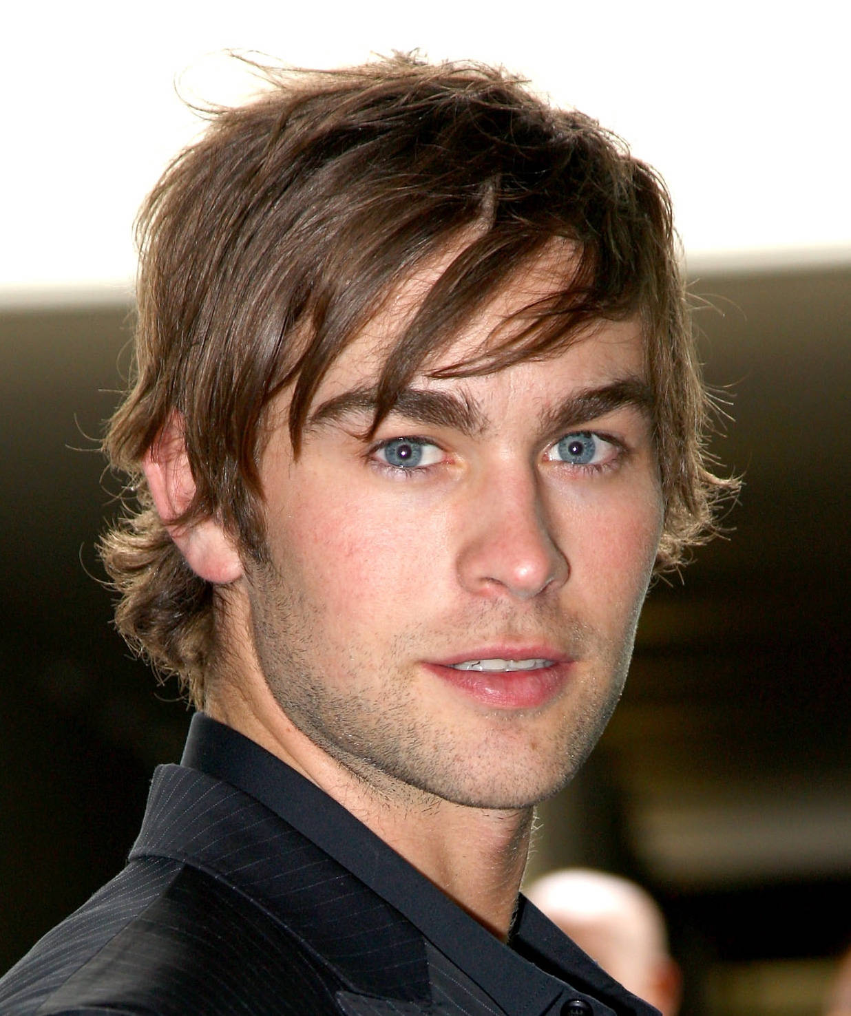 Hairstyles Popular 2012 Shaggy Hairstyle For Men