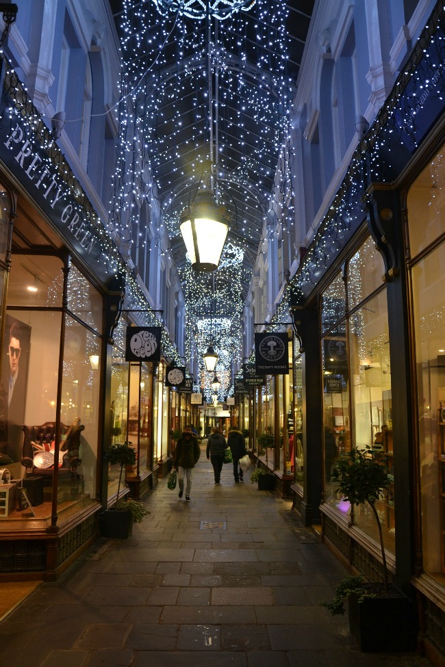 #Blogtober16-Day-20-Five-Super-Cool-Things-About-The-Place-You-Live-shopping-arcade-cardiff