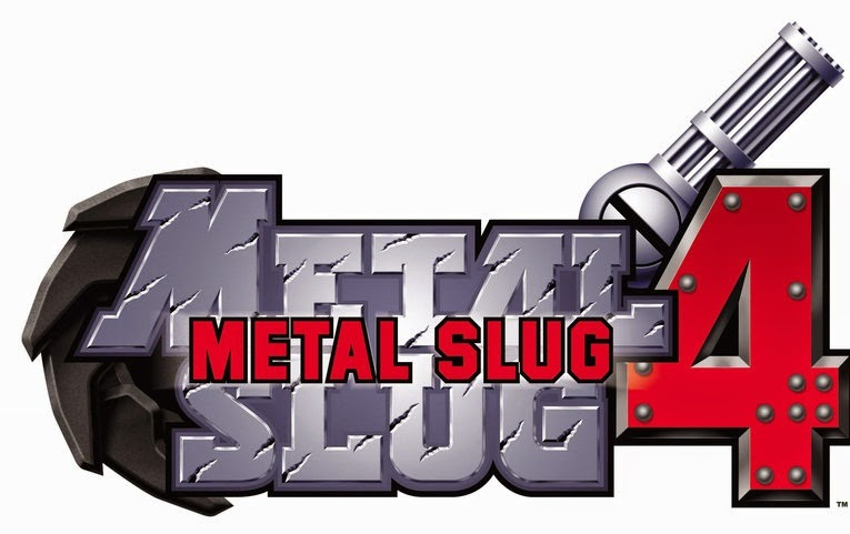 Metal Slug 4 free download pc game