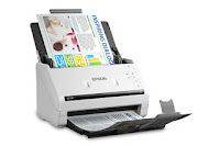Epson DS-530 Scanner Driver
